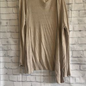 Mossimo Supply Co. Sweaters - Mossimo Oversized Cardigan